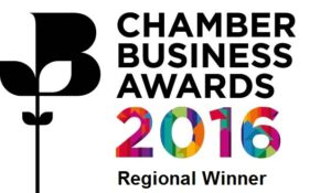 British Chambers_Regional Winner