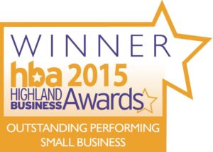 Highland Business Awards - FAO27